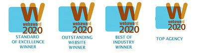 2020 Web Awards